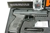 HECKLER & KOCH Pistol P30L
